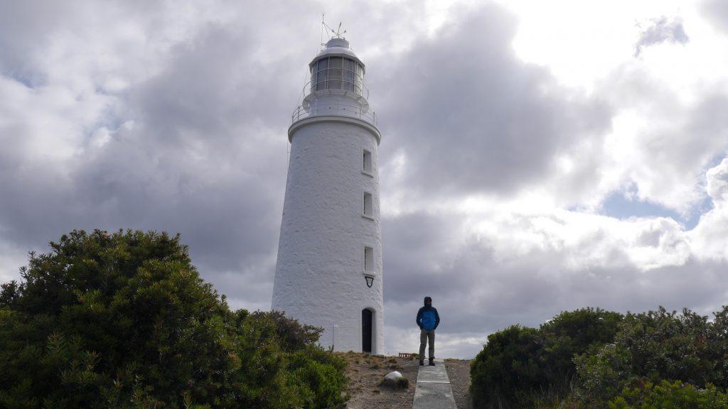 Le phare du cap Bruny