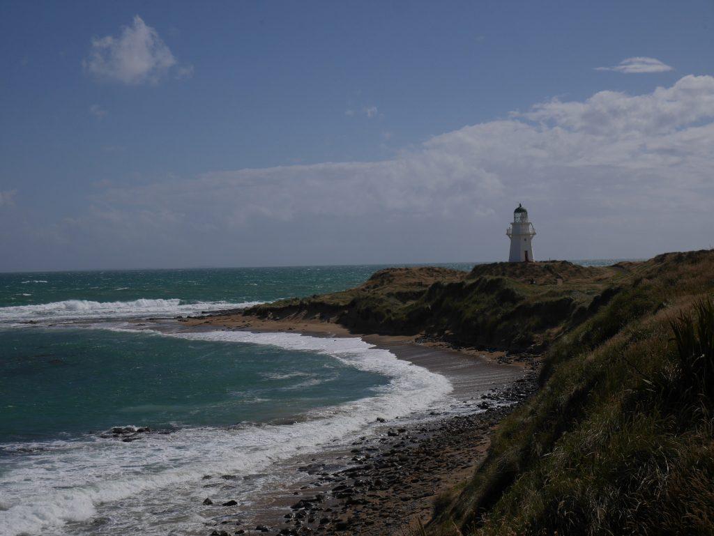 Le phare du presque bout du monde