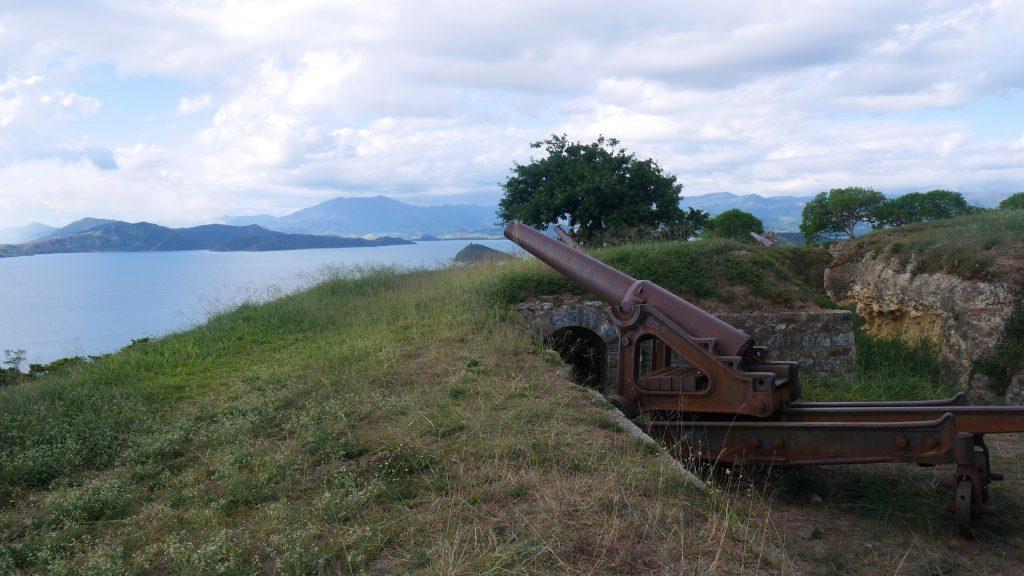 Les canons de Nouville