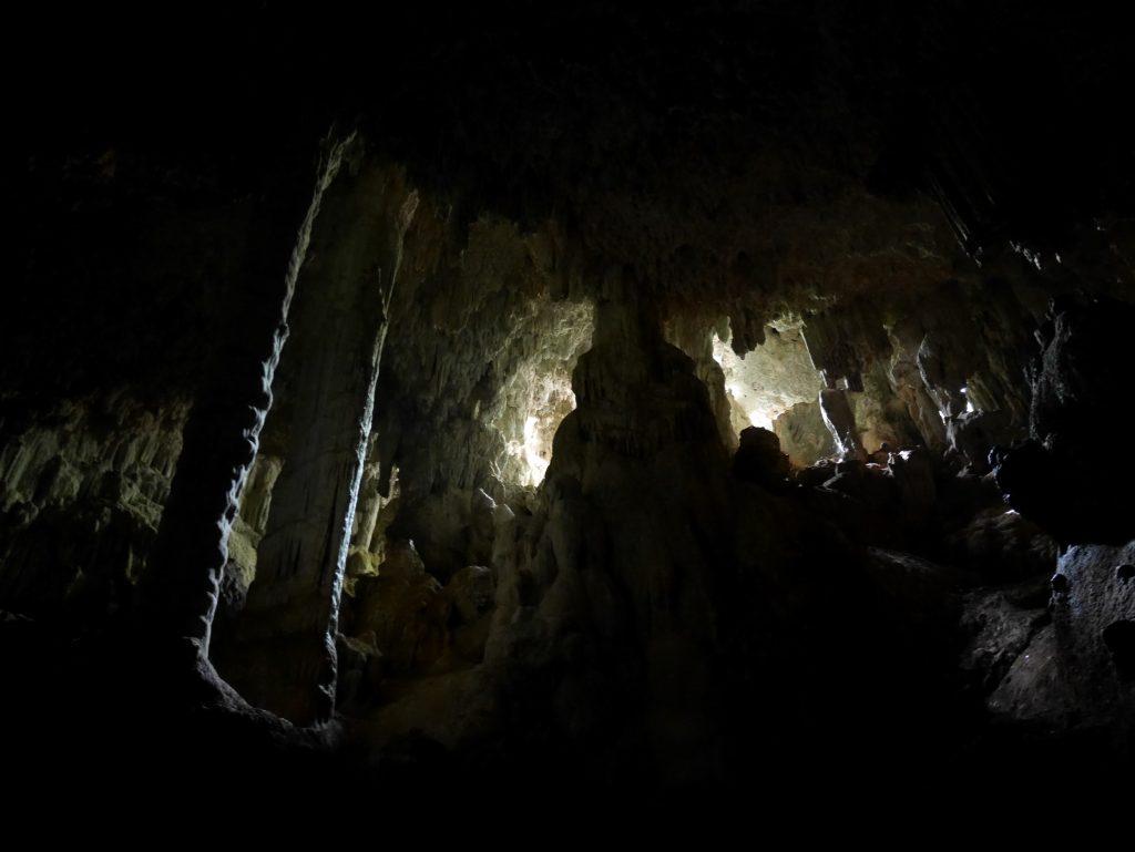 Grotte de la Troisième