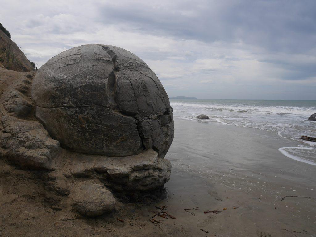 Un boulder