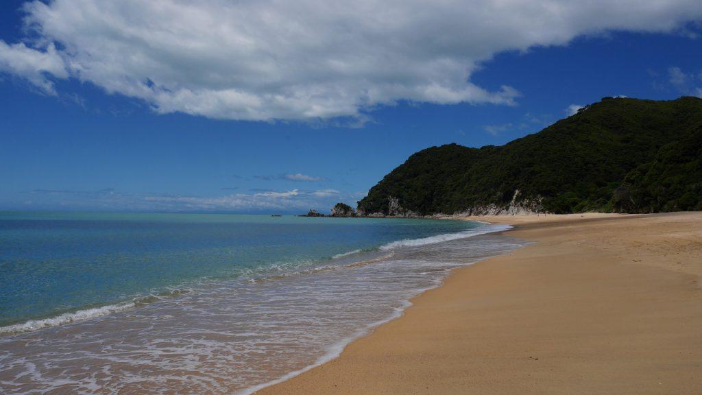 Une des belles plages