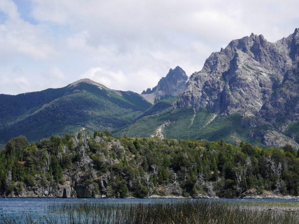 Le lac Llao llao