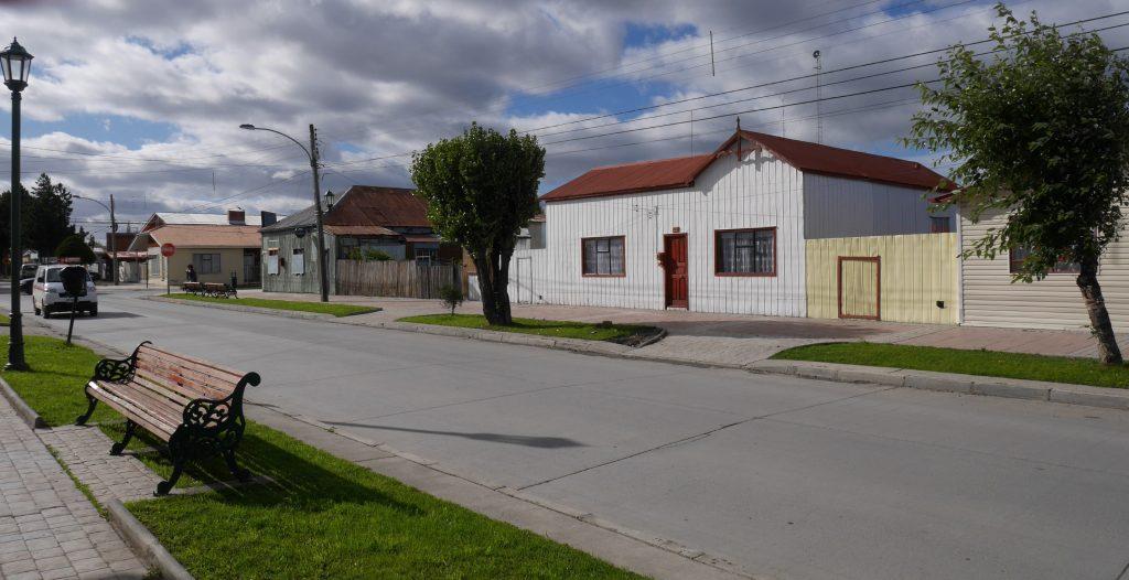 une autre rue