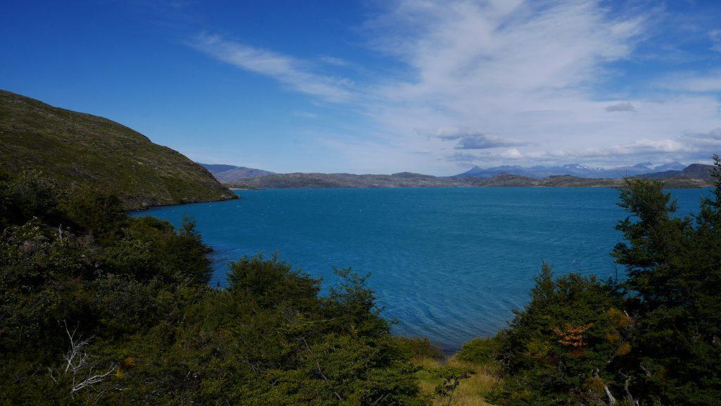 Un des beaux lacs