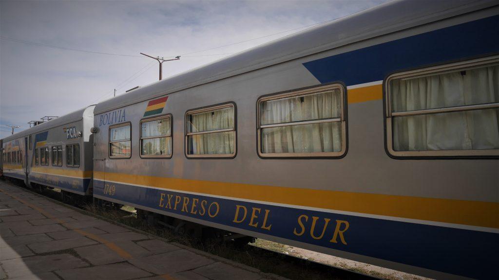 Notre train