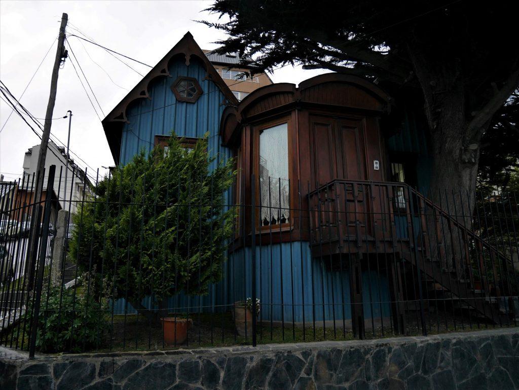 Maison du début du siècle
