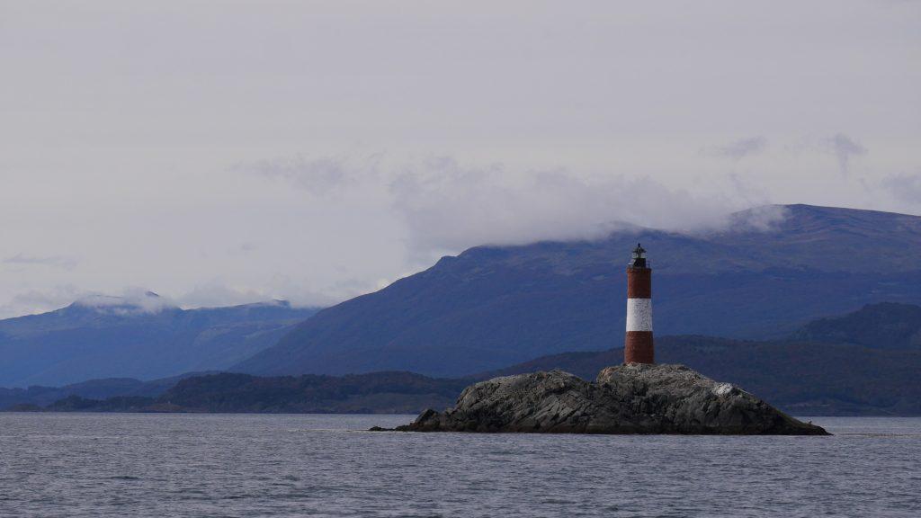 Le phare Les Eclaireurs