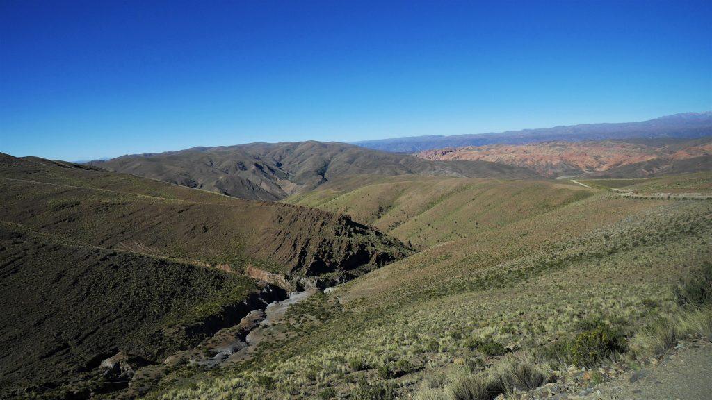 Premier paysage