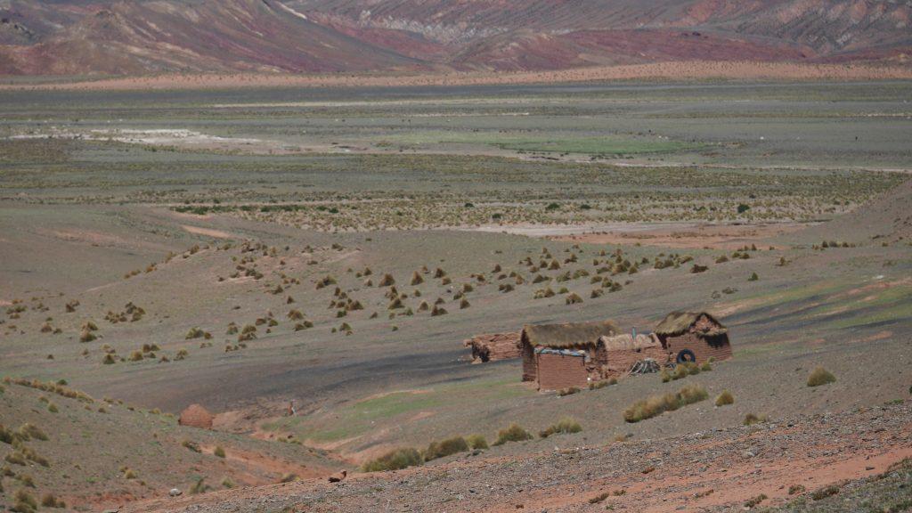 Maisons bien isolées