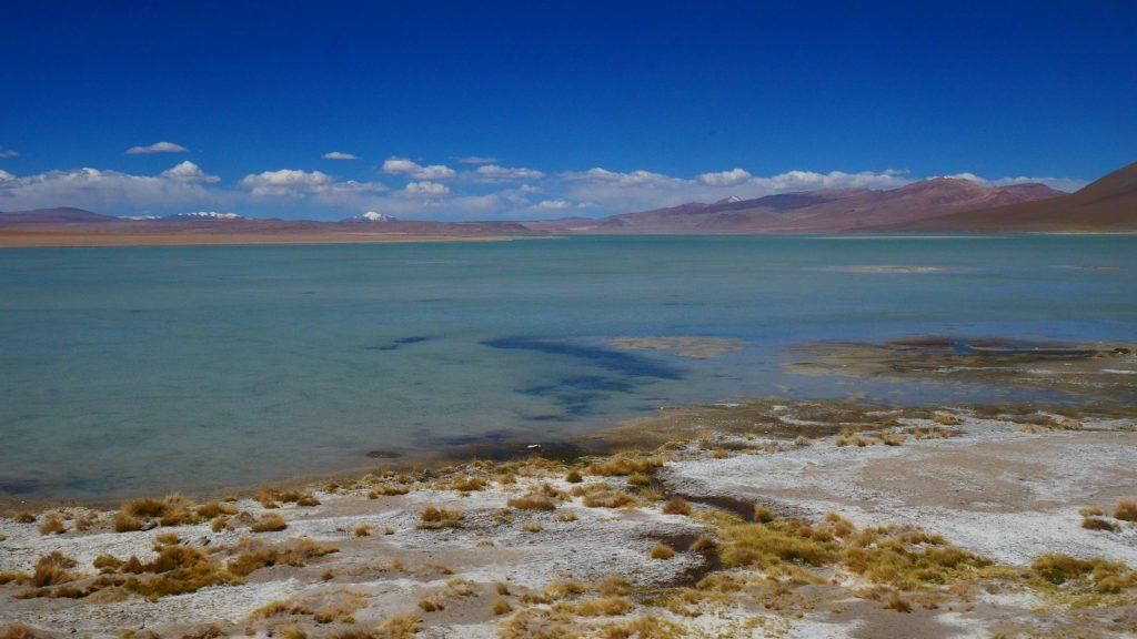 Deuxième lac