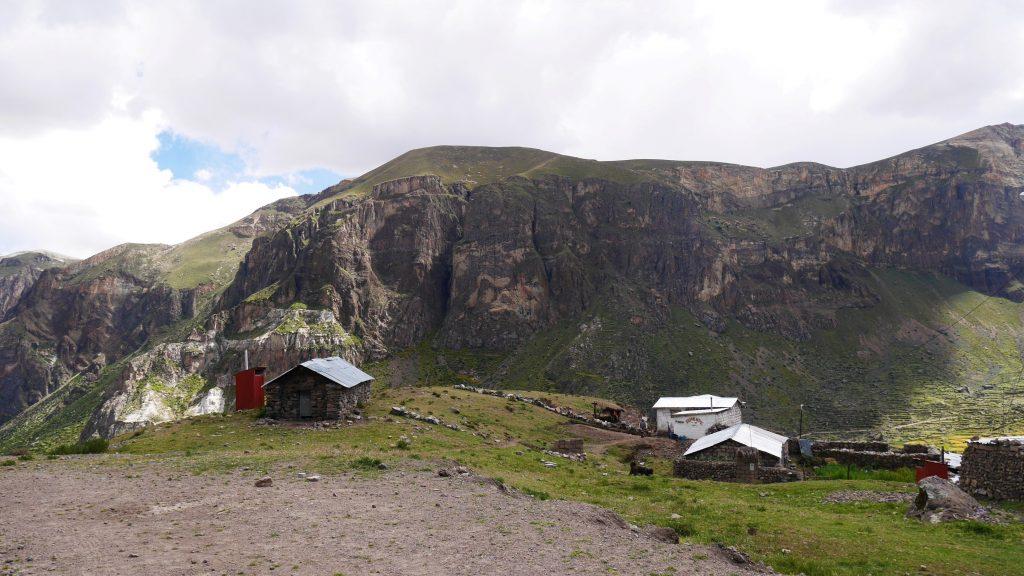 Une partie de Lauripampa