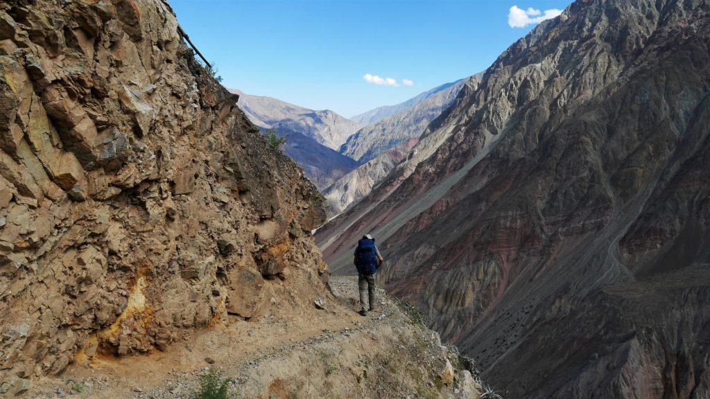 Vers Quechualla